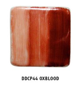 Picture of OXBLOOD