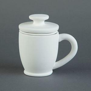 Picture of TEA INFUSER MUG