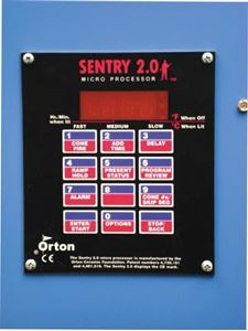 Picture of SENTRY 2 DIGITAL CONTROL BOARD